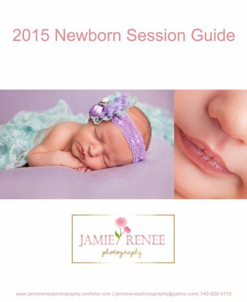 2015 Newborn Guide