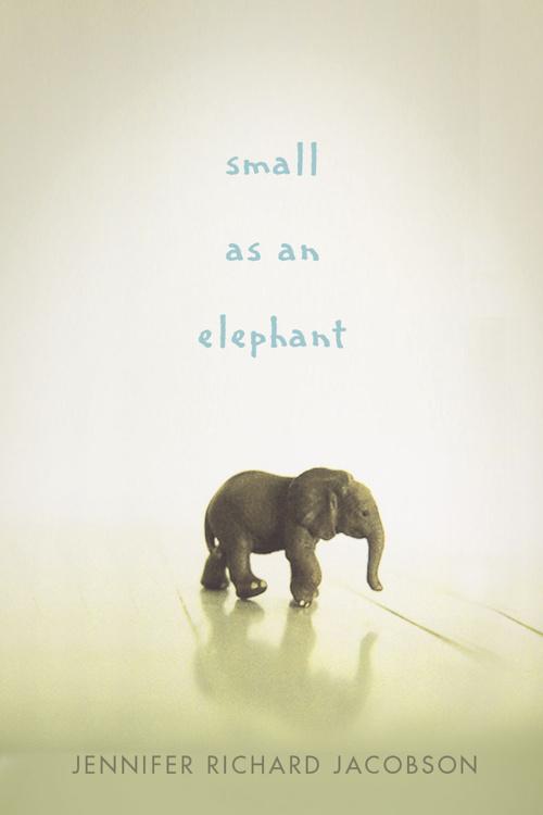 Small as an Elephant - Blaikley Behmer English 8 - Lisi