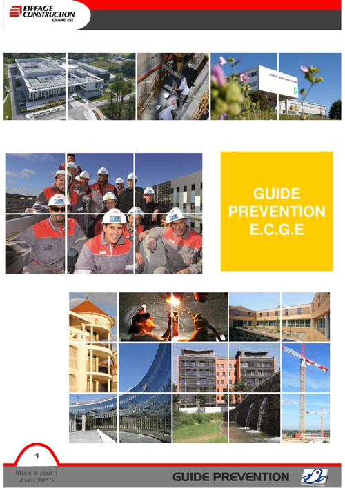 Guide Prévention E.C.G.E
