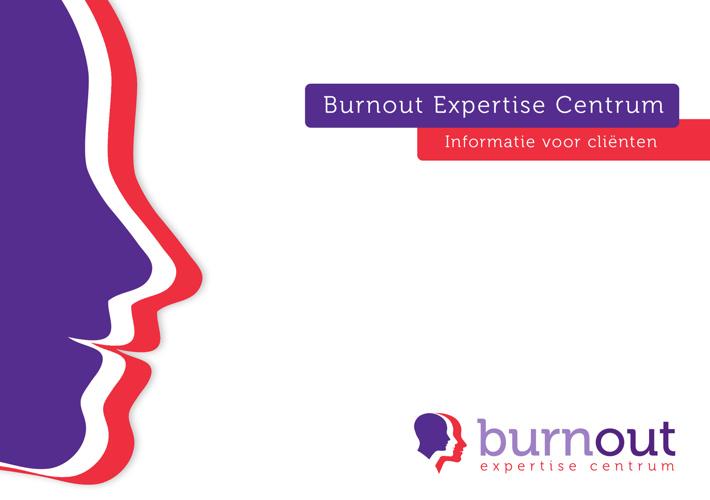 Burnout Expertise Centrum Informatiepakket voor Clienten