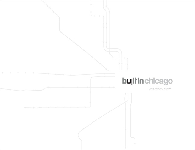 Built In Chicago Annual Report