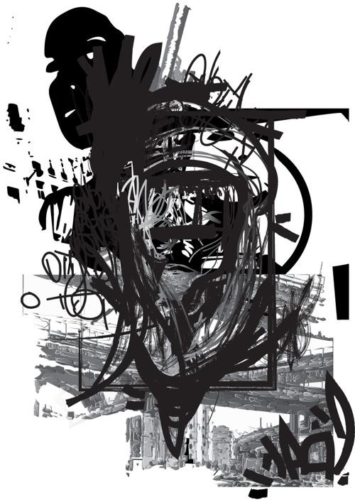 Workin Sketches DeSideA2