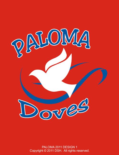Kyrene Paloma Doves Elementary School Designs 2011