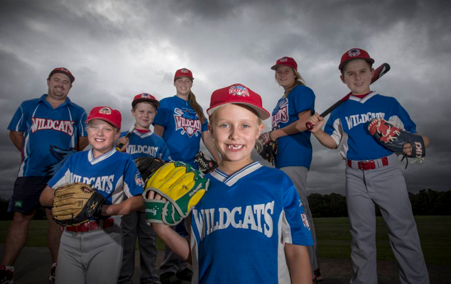 Rouse Hill Wildcats Baseball Club