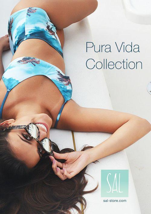 Pura Vida Collection