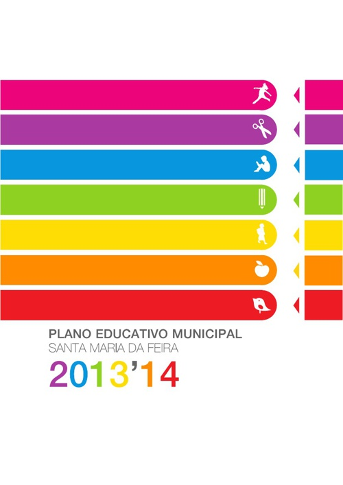 Plano Educativo Municipal 2013'14