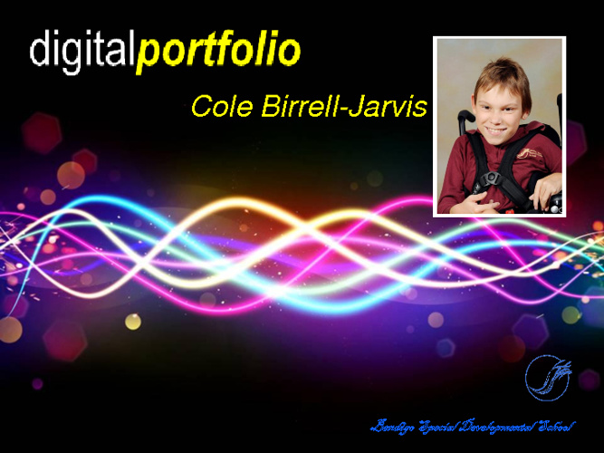 Cole Birrell-Jarvis