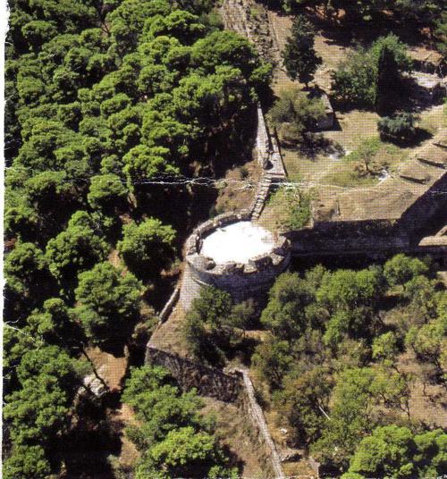 our town Zakynthos
