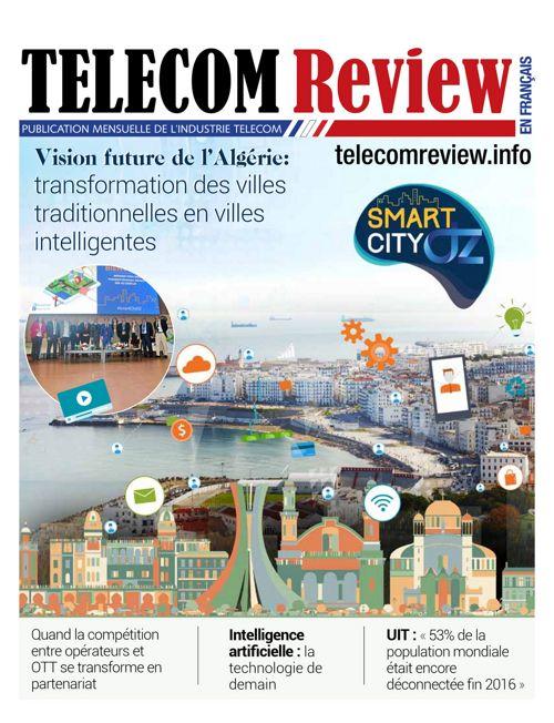 Telecom Review French February 2017