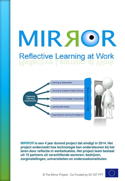 MIRROR brochure 2013
