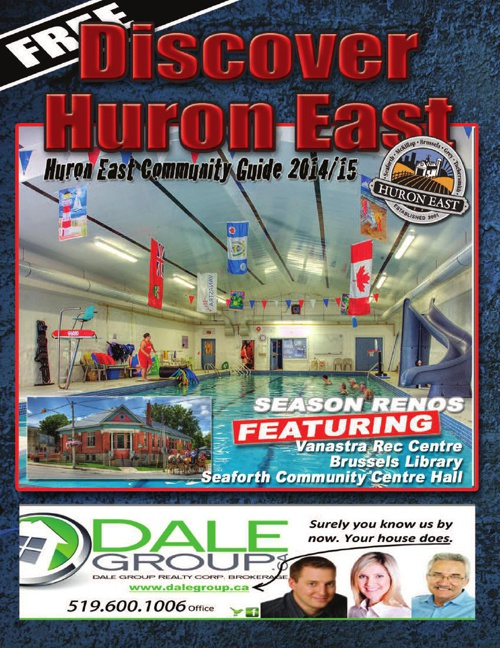 Copy of 2014 Guide Pages _Huron East Community Guide for flipper