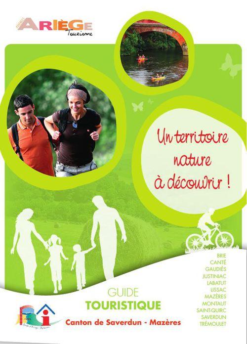 Guide 2014 Saverdun Mazères