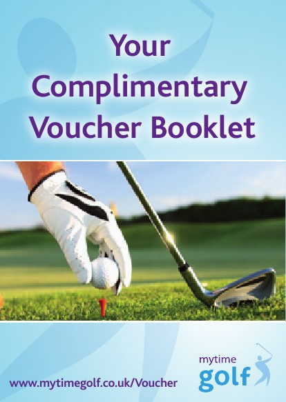 Golf Discount Vouchers