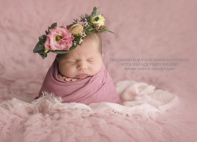 NHance newborn prep guide
