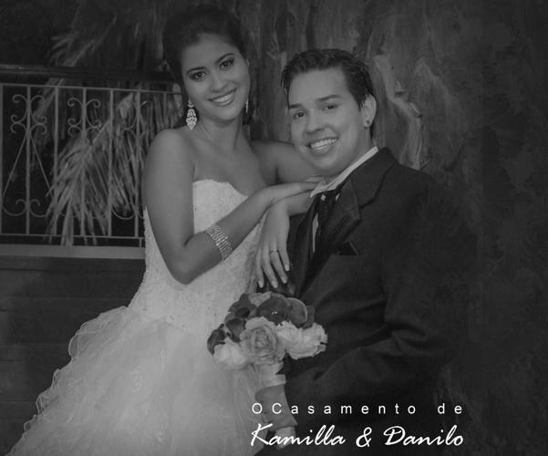 Kamilla & Danilo Vol.1