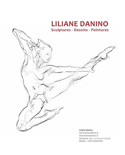 Liliane - Catalogue 2014