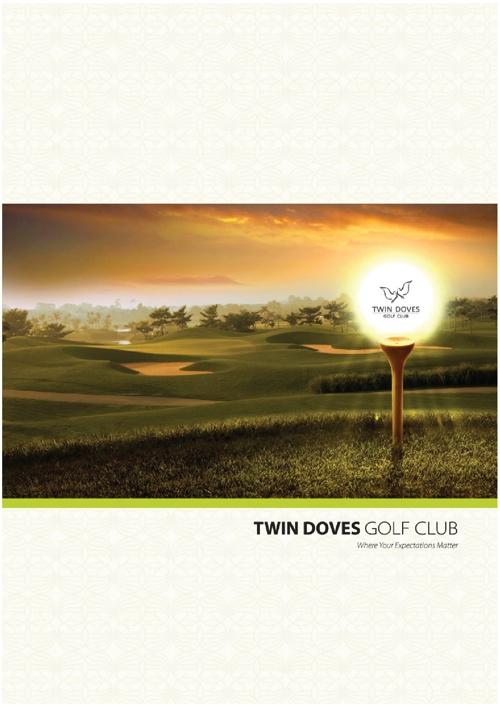 Twin Doves Brochure 2013