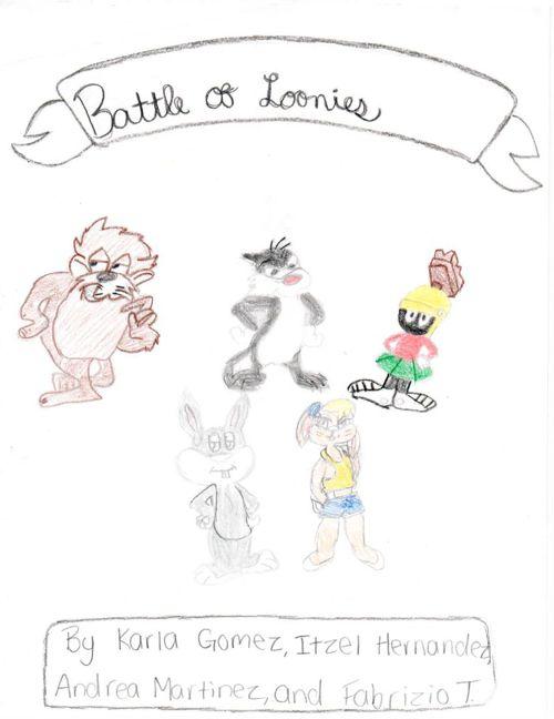 Battle of Loonies