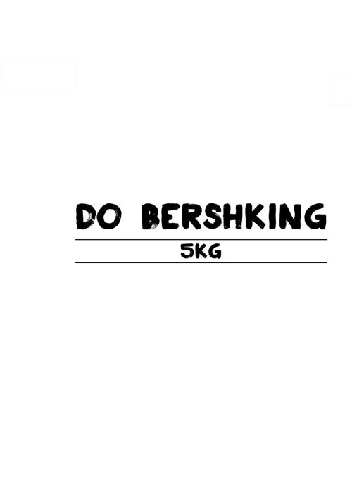 Do bershking