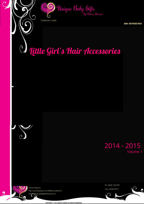 Girl's Hair Acessories