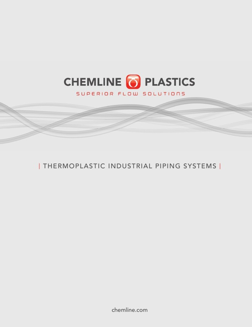 Thermoplastic Industrial Piping Systems 2013