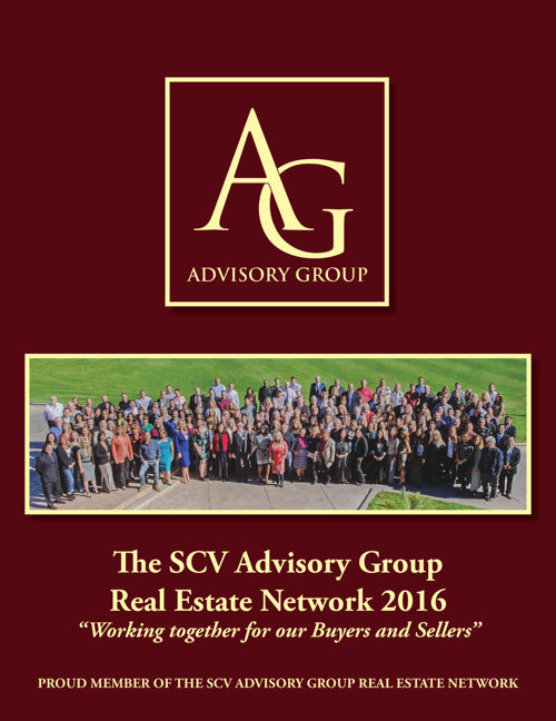 The SCV Advisory Group Real Estate Network