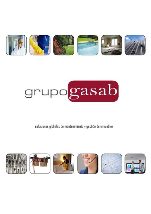Grupo Gasab