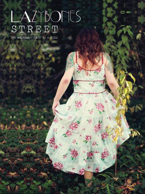Lazybones STREET edition 5