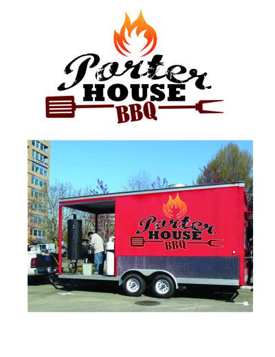 Porter House BBQ