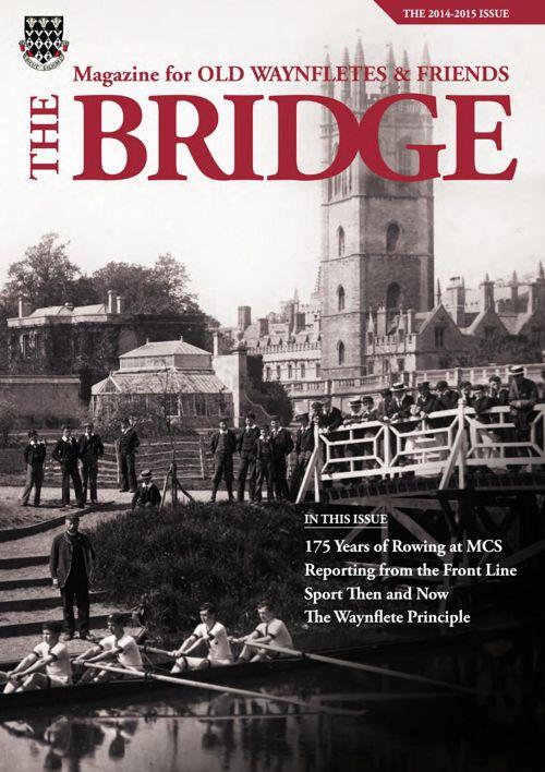 The 2015 Bridge magazine full version