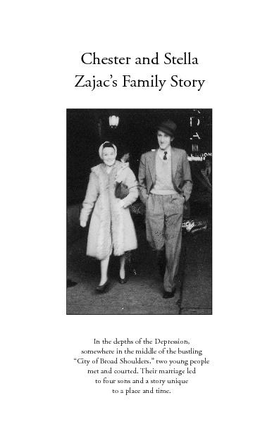 Zajac Family Tribute