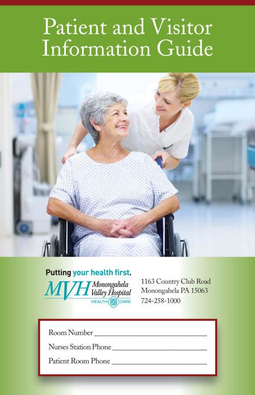 MVH Patient & Visitors Guide
