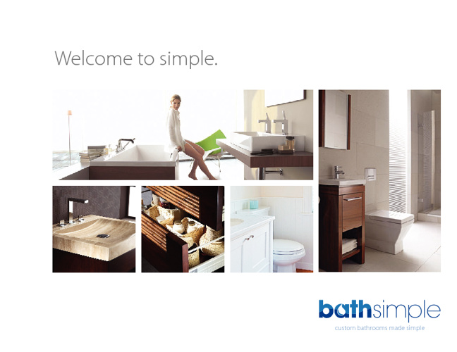 Bath Simple Brochure - test