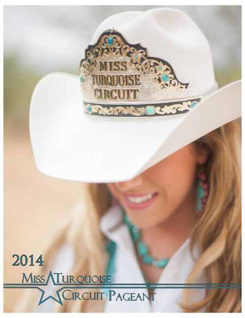 MTCP 2014 Pageant Memory Book