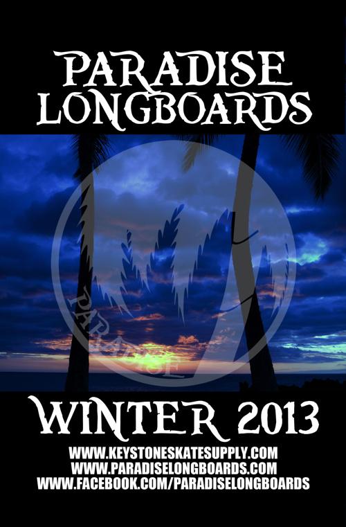 Paradise Winter 2013