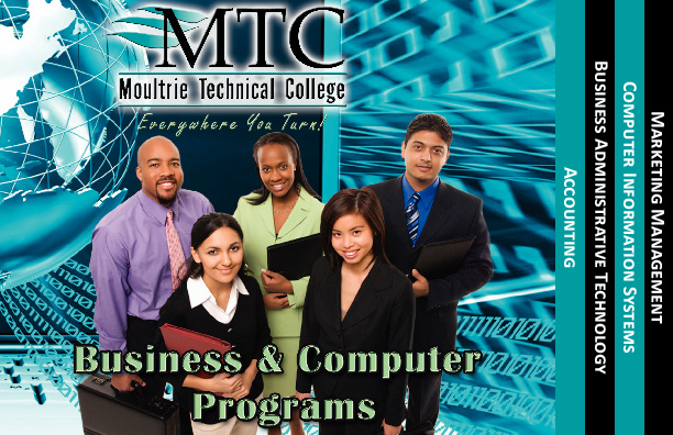 MTC Business & Computer brochure