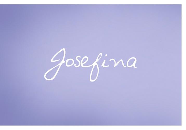 PHOTOBOOK PEQUEÑO: Josefina