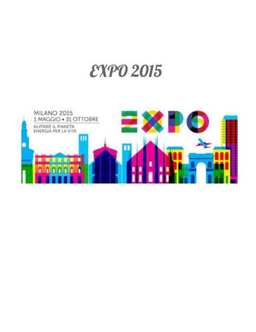 Relazione EXPO 2015