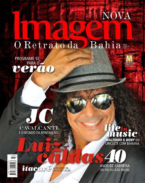 Edição 32 - Revista Nova Imagem