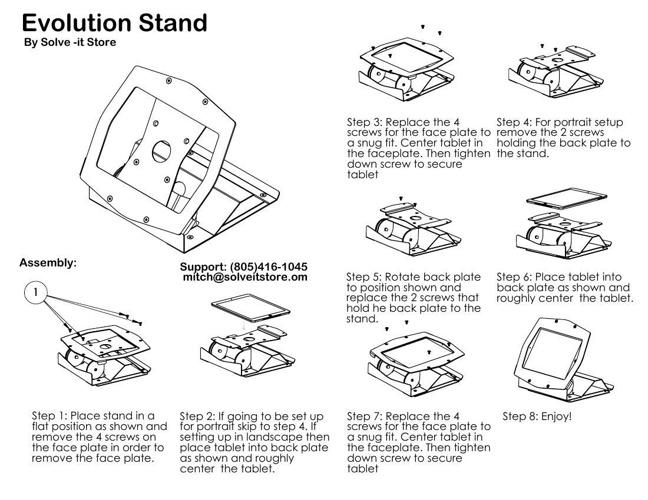 6200-EvolutionInstructions