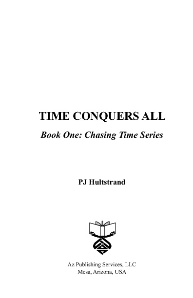Time Conquers All