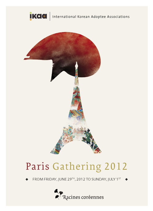 Paris Gathering 2012 Program