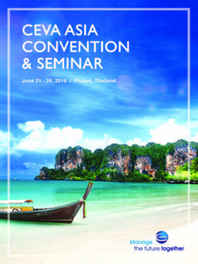 Asia Convention