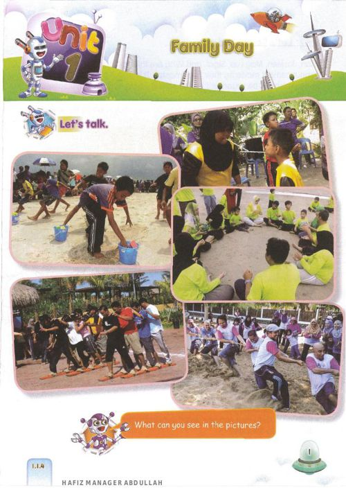 ENG Y5 SK Textbook