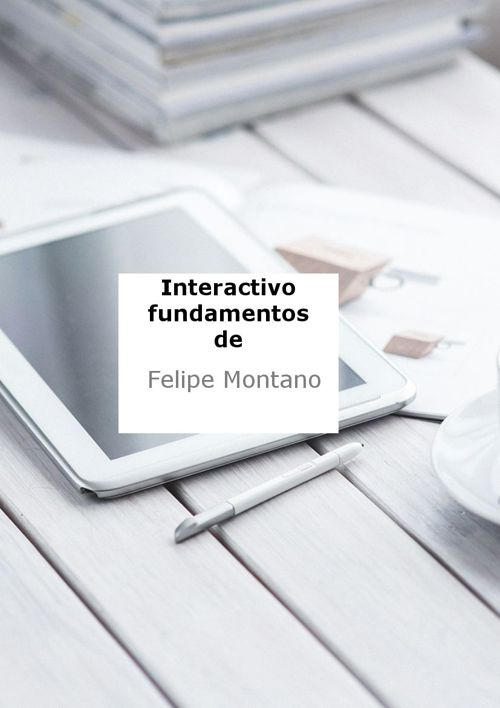 Fundamentos Computacionales - publicación interactiva