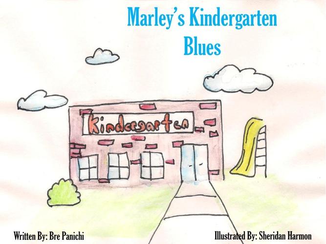 Copy of Marley's Kindergarten Blues