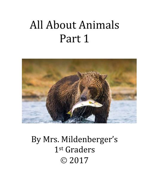 Mildenberger Part 1