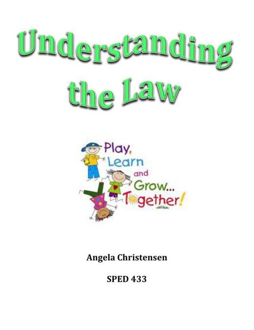 1-Understanding the Law