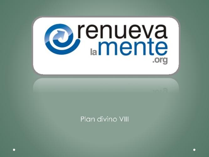 El Plan Divino: El Nuevo Testamento