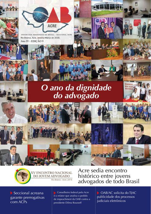 Revista OAB-AC